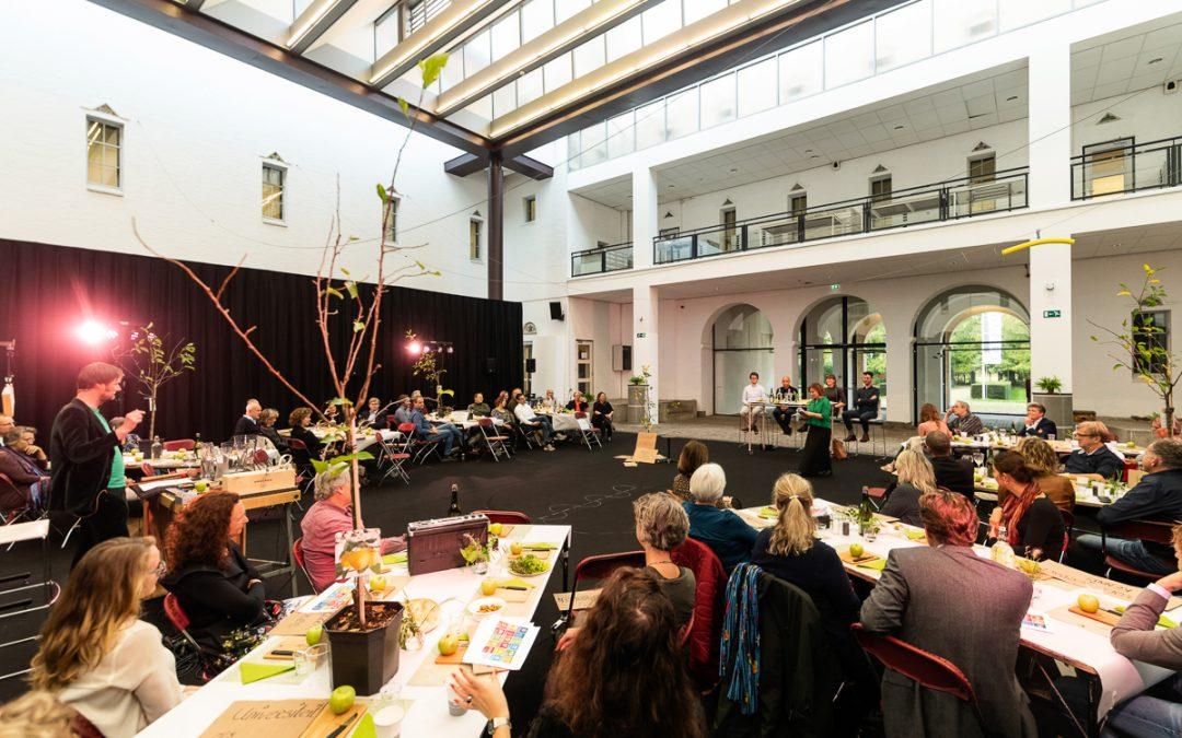 Digest The Future Avans Hogescholen & ESBImpact